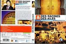DVD Des racines et des ailes : Marrakech - Fes | Serie TV | Lemaus