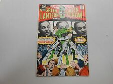 Green Lantern #84 (1971, DC)! FN6.0! Early Neal Adams art issue! Bronze age DC!