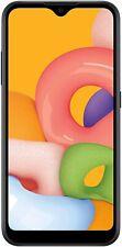 Net10 Samsung Galaxy A01 4G LTE Prepaid 16GB Sim Card Included -CDMA