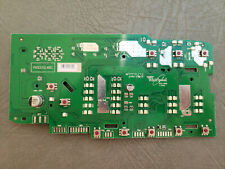 Whirlpool Duet Washer Display Circuit Board W10283460