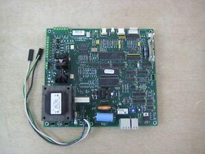 Precision Scientific Thermo Fisher 00396101 CO2 Incubator PCB CPU Control Board