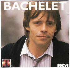 PIERRE BACHELET Marionnettiste & En L'An 2001 CD 16trks RCA PD70732 chanson