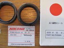 Nikone Horquilla Sellos fks003 41x53x8mm
