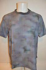 PAUL SMITH JEANS Man's CANVAS Design T-shirt NEW Size Medium Retail $195