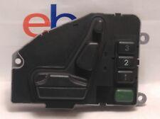 92-99 MERCEDES-BENZ S CLASS POWER SEAT ADJUSTMENT SWITCH OEM 1408200610