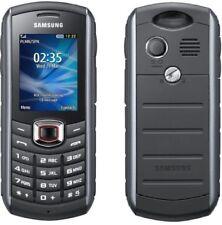 SAMSUNG GT-B2710 Outdoor Handy ohne Simlock GPS Kamera Taschenlampe