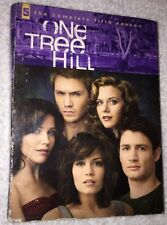 One Tree Hill: Season 5 Disks 1-4 Only