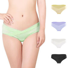 Maternity Knickers Soft Cotton Briefs Low Waist Pregnant Women Underwear Panties