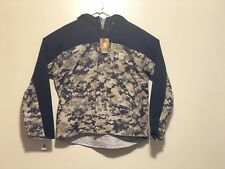 Carhartt Digi Camo Jacket Mens Large