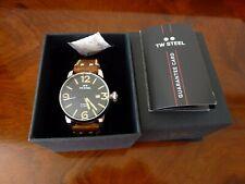 TW steel Maverick MS46, Gents Automatic Watch,NEW. Box & Paperwork