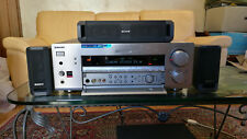 Home Theatre Dolby surround  Sintoamplificatore Sony STR-DB840 DTS