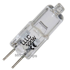 10 G4 20watts luz halógena de lámparas de bulbo 12v 2000h £ 3.20