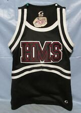 Hms Youth Cheer leading uniform size Yl sports wear Play Costume Dress up