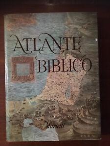 Atlante Biblico Marietti Storia e Geografia della Bibbia