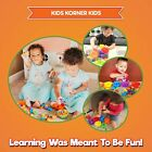 Counting Bears Learning Toys Cute Fun Sorting Educational Gift Home School