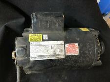 Gastdoerr G561x 1hp 115208 230v Vacuum Pump Motor L56c Frame 1725