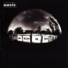Oasis / Don't Believe the Truth *NEW* CD