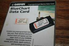 Garmin Bluechart Mus017R Lake Huron-Lake St.Clair