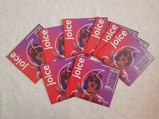 Vodafone Ukraine Simcard  Joice + mit 6 GB Internet 600 min +1 monat kostenlos