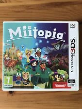 Miitopia (Nintendo 3DS ,2016)