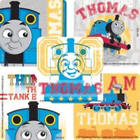 Thomas Stickers x 5 - Thomas the Tank Engine Party Favours Birthday Loot Bags