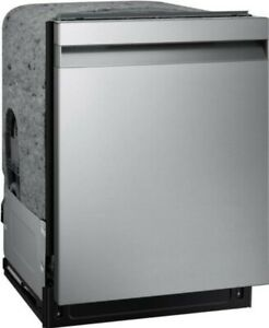 """Samsung DW80R7060US 24"""" Stainless Fully Dishwasher  read before order"""