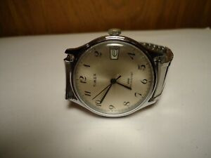 Vintage Timex Mechanical Watch