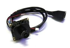 HD IP Camera Module 960P 1.3MP CCTV PCB Main Board Hi3518E, 2.8mm 1080p lens IRC