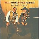 Willie Nelson - Two Men With The Blues (2008)