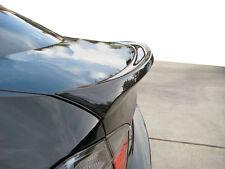 1 Carbon BMW E90 Trunk Deck Lip Spoiler OE 3 Series M 325i 325xi