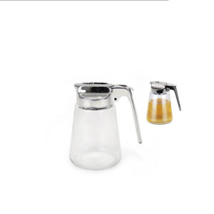 Honigbirne Honigspender Spender Sirupspender Frühstück 350 ml