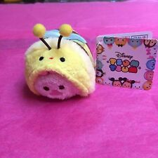 Tsum Tsum Hunny Pooh Day - Piglet -  Disney Store Original Exclusive RARE Mint