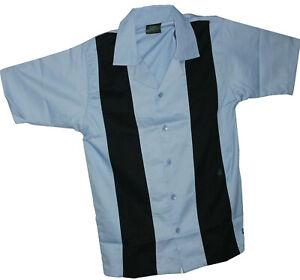 Bowling Hemd Shirt Charlie Sheen Style Gr. M - XXXL Neu!