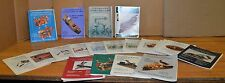 24 rare Brown Auction Service Tool Catalog collectible reference book tool lot
