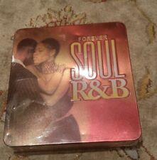 New Forever Soul R&B by Various Artists (CD, Nov-2006, 3 DISCS)