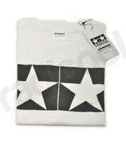 67065 New Official Tamiya Watanbe Men's White T-shirt Black Logo Size Large