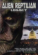Alien Reptilian Legacy (DVD, 2016)