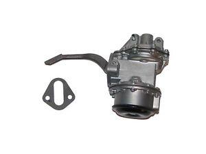 REBUILT Fuel & Vacuum Pump LATE 1955 to 1956 Buick V8 55 56