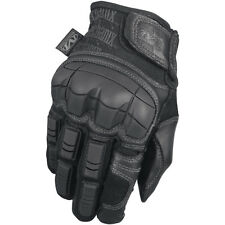 Mechanix Wear Breacher Tactical Combat Gloves Mens Tpr Knuckle Army Glove Covert