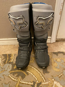 Fox Racing Instinct Boots Size 12