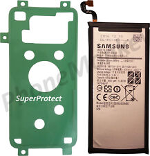 Genuine Samsung Galaxy S7 Edge G935 Battery EB-BG935AB + Adhesive template Glue