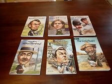 Who Is/ What Was? Children's  Books - Lot of 6