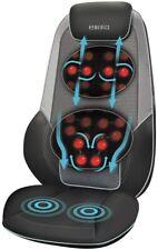 HoMedics Shiatsu Max 2.0 Rücken- und Schultermassagegerät zur Entspannung