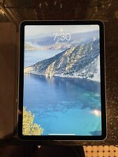 Apple iPad Air 4th Gen. 256GB, Wi-Fi + 4G (Unlocked), 10.9 in - Sky Blue