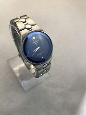 """ARMITRON""""DIAMOND"""" Mans Watch(Y121E) 7-7.5"""" Wrist/50M/36mm/Battery/EXCELLENT!!!"""