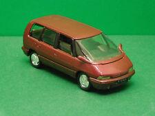 Renault Espace Solido 1:43 N°1522 Modellfahrzeug Modellauto