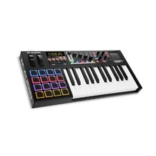 M-Audio Code 25 Black USB MIDI Studio Keyboard Controller Inc Warranty