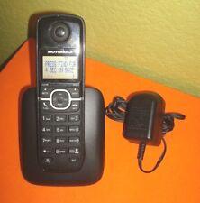 Motorola L603M Extra Handset For L601M Series Dect6.0 Phones B2.4