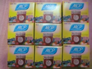 Sure Jell MCP Premium Fruit Pectin 2 oz Per Box Lot of 12 Exp MARCH 2023