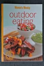WOMENS WEEKLY~Mini Cookbook OUTDOOR EATING~RARE~GR8 Recipes